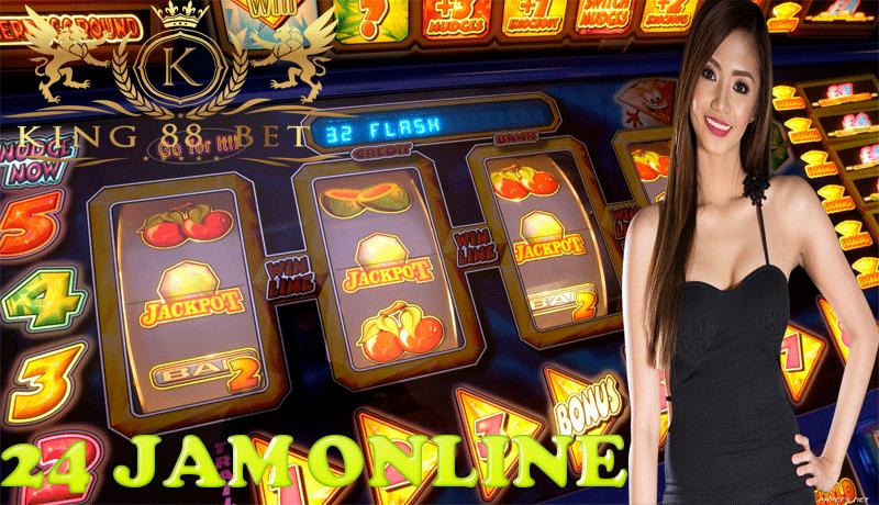 Game Casino Online Terandal banyak pilihan permainan