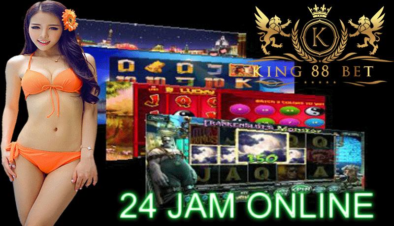 Judi Casino Taruhan Online terfavorit 2020