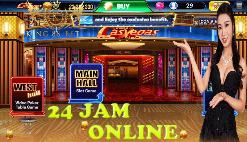 Slot Game Judi Casino fitur terbaik