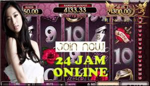 Taruhan Online Judi Casino paling seru dimainkan