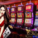 Situs Slot Online Terpercaya Perkembangan Judi Slot Online Di Indonesia