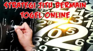Bandar Togel Taruhan Indonesia